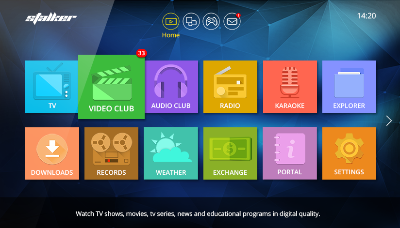 How to Set up a Full-featured IPTV/OTT Service: Stalker